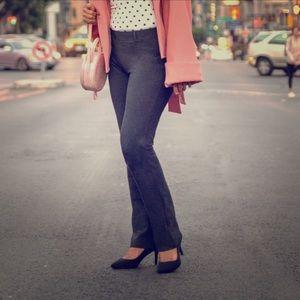 Gray gap dress pants